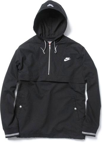 Nike SB Bruin x Supreme - Complete View