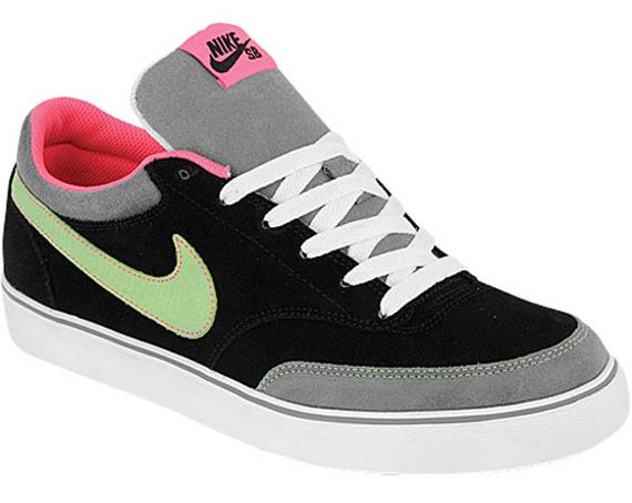 Nike SB May 2009 Collection