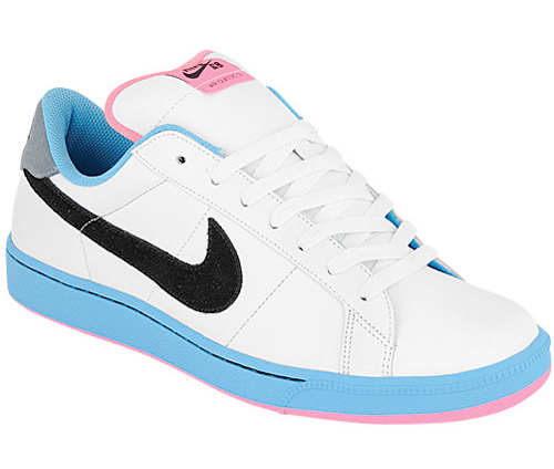 Nike SB May 2009 Collection - Blazer High & Classic