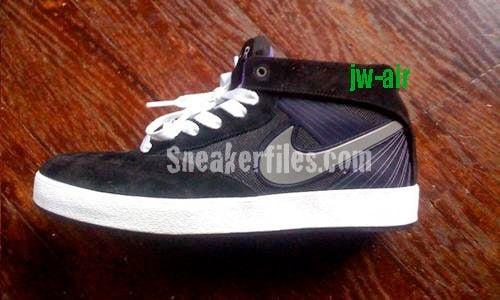 Nike SB Omar Salazar Pro Model Sample