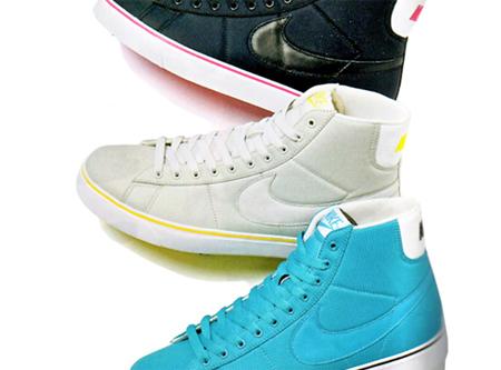 Nike Sportswear Blazer High Lite