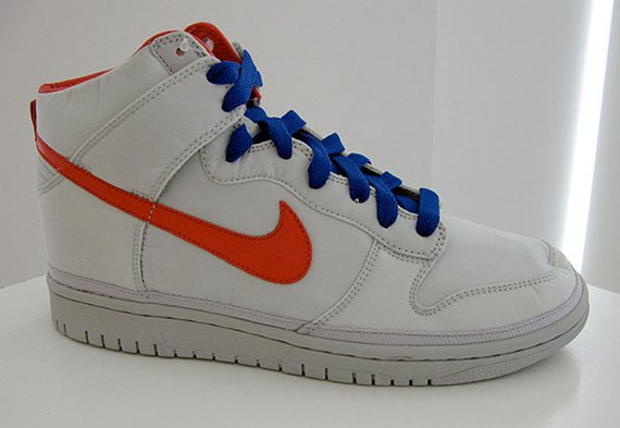 Nike Sportswear Dunk High Nylon Fall 2009