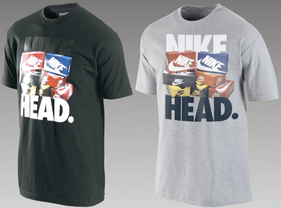 Nike Sportswear Nike Head T-Shirts