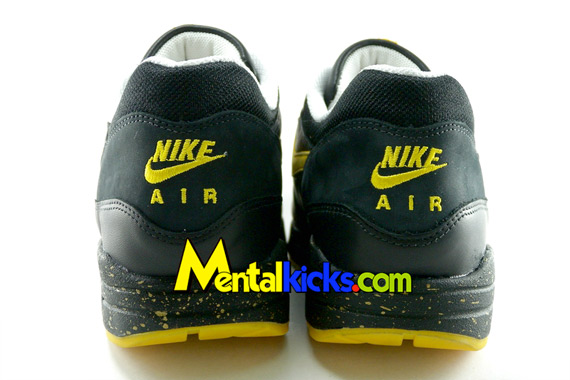 Nike Sportswear x Lance Armstrong Stages Collection - Air Max 1
