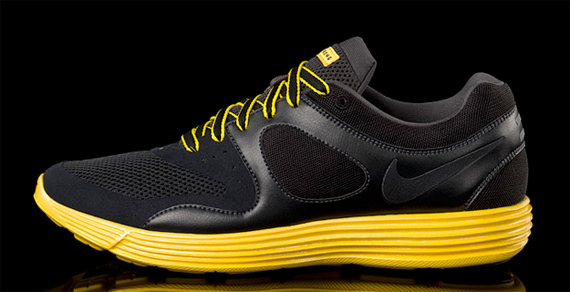 Nike Sportswear x Lance Armstrong Stages Collection - Lunar Racer & Lunar Everyday
