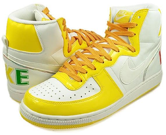 Nike Terminator High Basic Pack