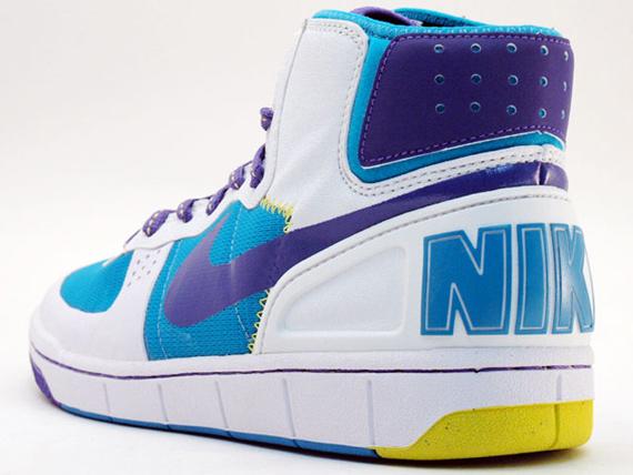 Nike Terminator High Hybrid LE
