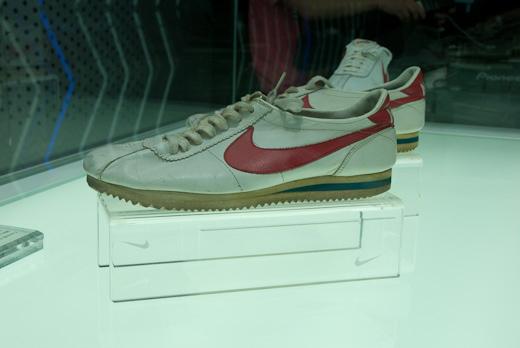 Nike TPE 6453