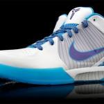 Nike Zoom Kobe IV (4) Draft Day – Hornets