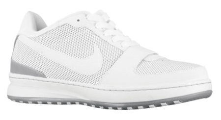 Nike Zoom Lebron VI (6) Low - White / Medium Grey