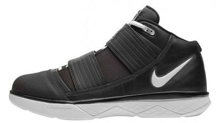 Nike Zoom Soldier III (3) - More Colorways