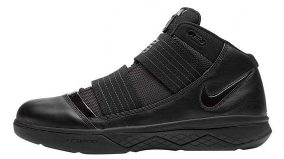 Nike Zoom Soldier III (3) - More Colorways