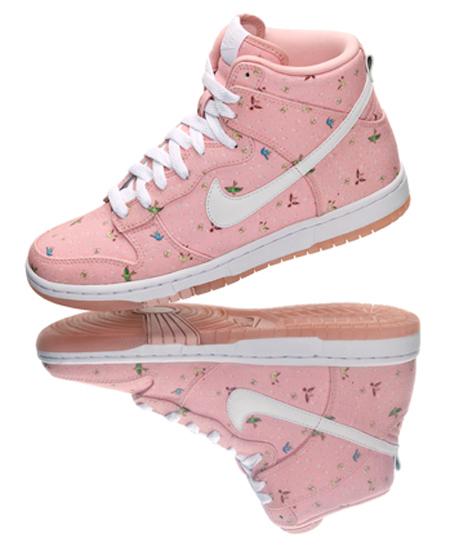Paule Marrot x Nike Sportswear Dunk High Skinny