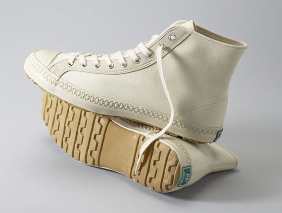 PF Flyers SportShu Launch - April 11th
