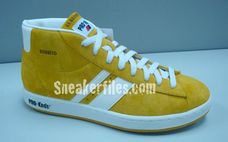 Pro-Keds Royal Flash x Bobbito Garcia
