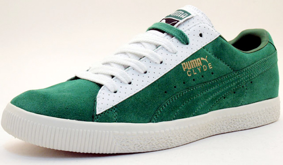 Puma Clyde Break Point Collection Now Available