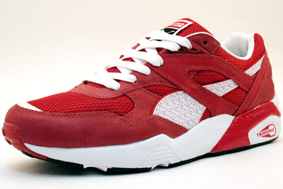 Puma R-968 Mesh Limited Edition  6be449c1e