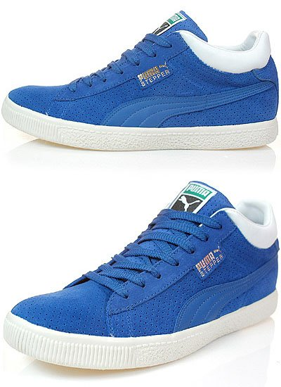Puma Stepper Break Point Pack