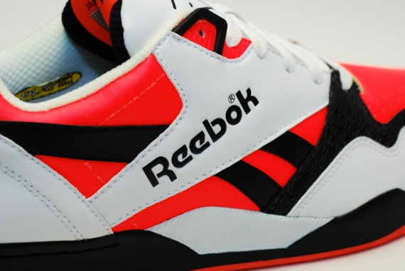 "Reebok ""Action Comics"" Collection"