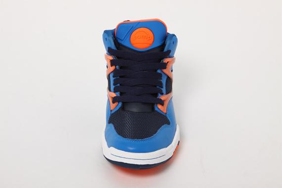 Reebok Pump Omni Lite - New York Knicks