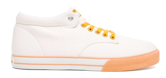 The Hundreds Footware Collection Summer 2009
