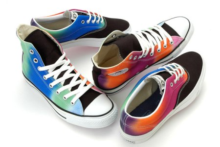Converse All Star Tie-Dye Pack