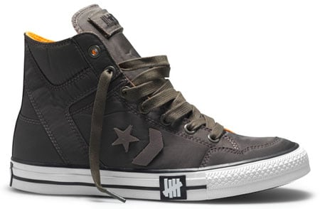 Undefeated x Converse Poor Man's Weapon - Olive Green