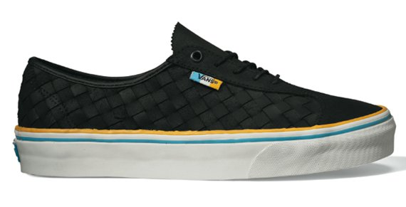 Vans Vault Supercorsa Fall 2009  5443db2aa