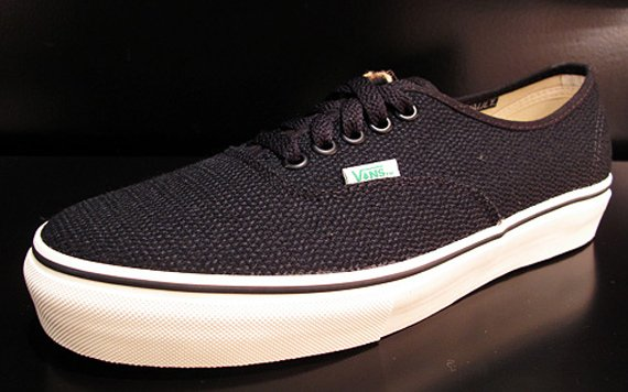 Vans Vault and Surf New Releases