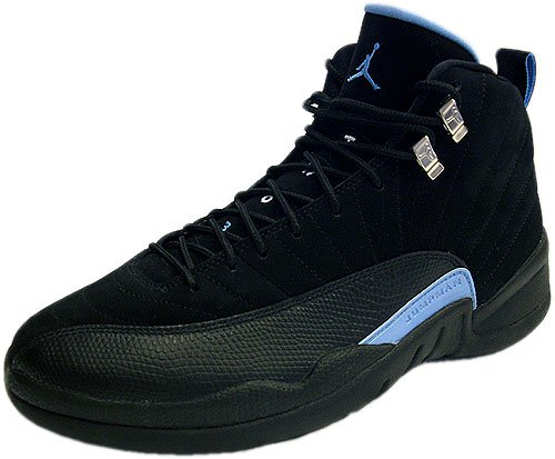 pretty nice 326fd 530c2 Nubuck Air Jordan XII (12) Retro For Sale Early
