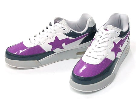 A Bathing Ape Roadsta - May 2009 Collection