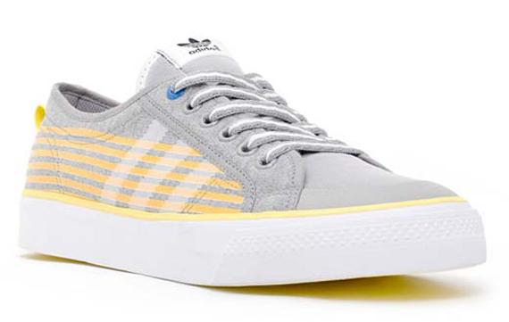 Adidas Nizza Consortium Stripe Pack