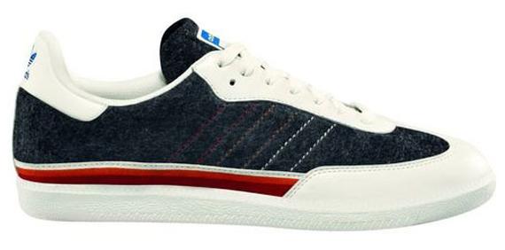Adidas Wool Pack: Superstar, Samba, Forum Mid