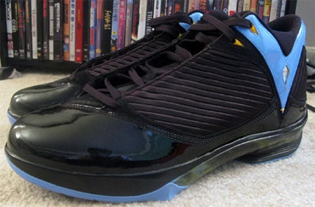 Air Jordan 2009 - Carmelo Anthony Player Exclusive