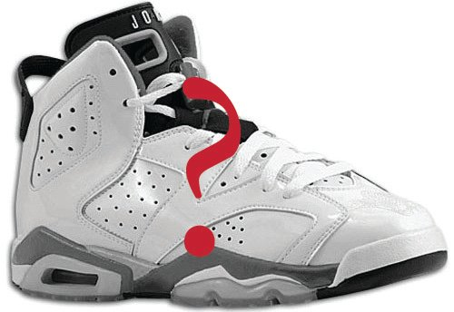 Doernbecher Air Jordan 6 (VI) - Next to Release