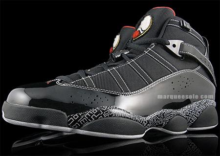 Air Jordan Six Rings - Hall of Fame Pack