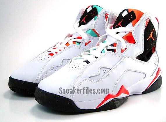 low priced c1f08 d5002 Air Jordan True Flight GS - Urban Safari Pack | SneakerFiles