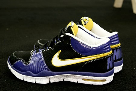 Nike Air Trainer 1: Adrian Peterson