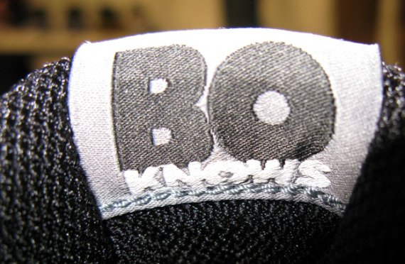 Nike Air Trainer 1 - Bo Knows