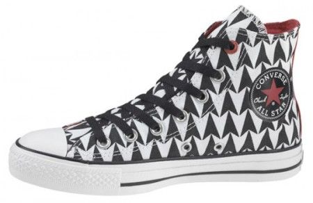 Converse 1(Hundred) Artist Collection - The Edge