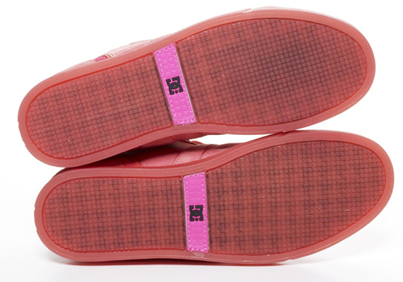 Lemar And Dauley x DC Shoes Xander