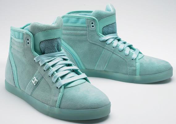 Lemar & Dauley x DC Shoes Xander
