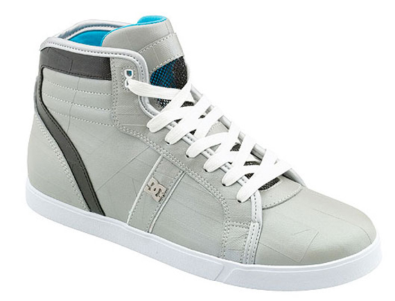 DC Shoes Summer 2009 Life Collection
