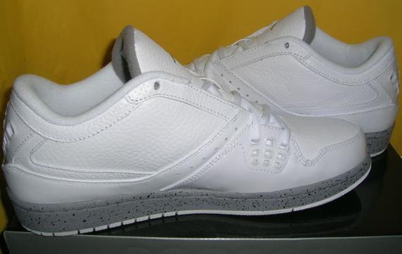 93c01439e05a5d jordan 1 flight low white cement christmas