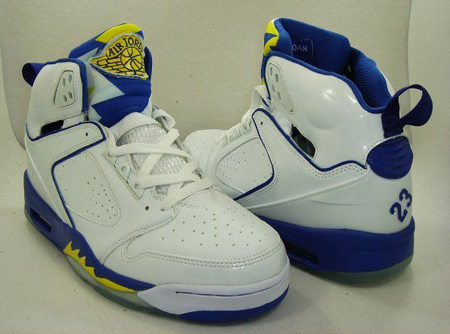 Jordan 60+ Laney High School