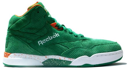 Kicks Hawaii x Reebok Reverse Jam Collection