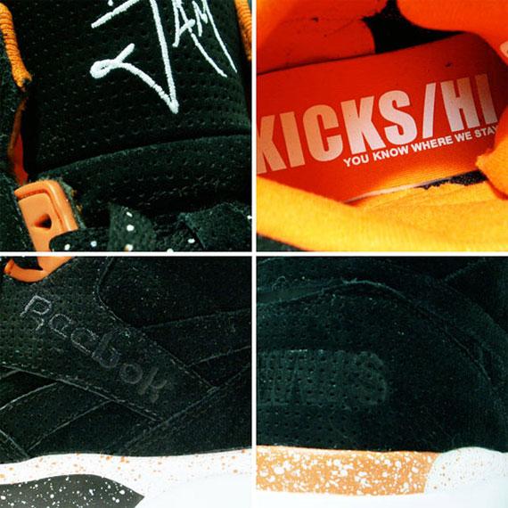 Kicks Hawaii x Reebok Reverse Jam Collection