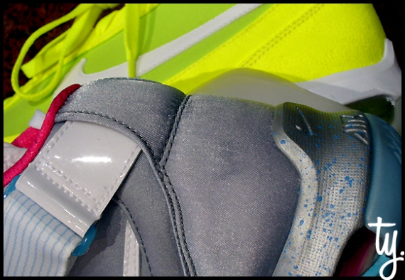 Nike Hypermax McFly