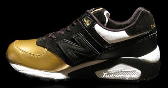 mita sneakers x ASTRO x New Balance MT576S