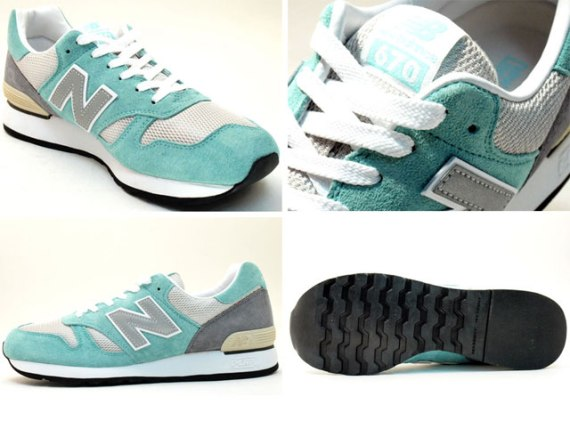 New Balance CM670N Limited Edition Pack